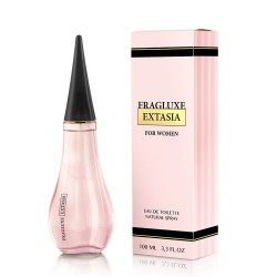 Perfume Fragluxe Extasia for women 100 ml