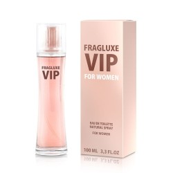 Perfume Fragluxe Vip for women 100 ml