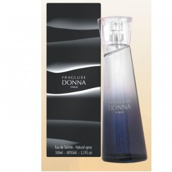 Perfume Fragluxe Donna for women 100 ml