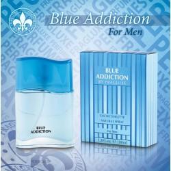 Perfume Blue Addiction Hombre