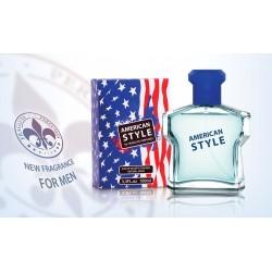 Perfume American Hombre