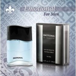 Perfume Emotional Hombre