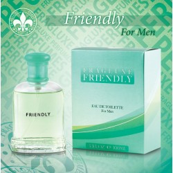 Perfume Fragluxe Friendly Hombre