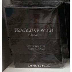 Perfume Fragluxe Wild Hombre