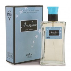 Angeline Femme Eau De Toilette Spray 100 ML