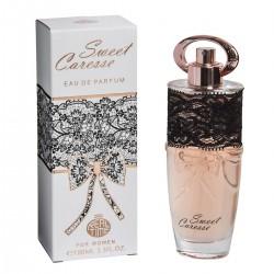 Sweet Caresse Eau de parfum for women 100 ml - Real Time