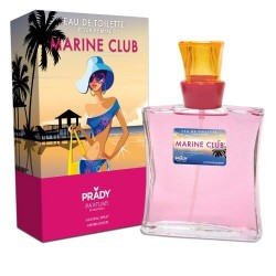 Marine Club Femme Eau De Toilette Spray 100 ML