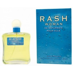 Rash Woman de Naturmais Eau De Toilette Spray 100 ML