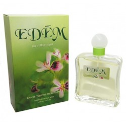 Edem Femme de Naturmais Eau De Toilette Spray 100 ML