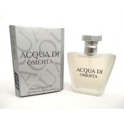 Acqua Di Omerta for men Eau de Toilette Spray 100 ML