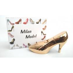Milan Model Pour Femme Eau de Parfum spray 100 ML