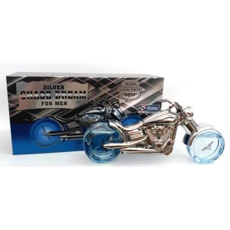 Silver Chase Dream Pour Homme Eau de Parfum spray 50+30 ML