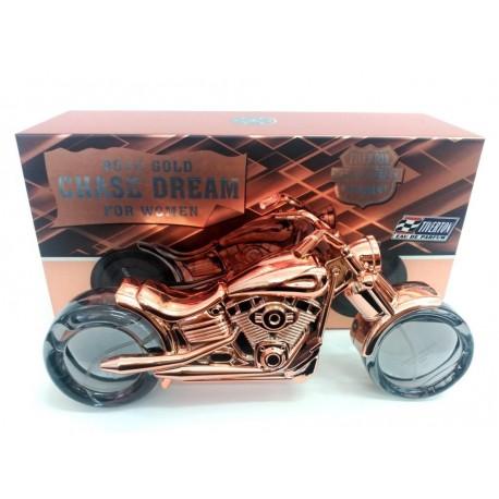Rose Gold Chase Dream Pour Femme Eau de Parfum spray 30+50 ML