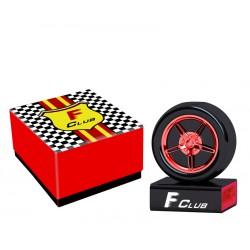 F Club Red Pour Homme Eau de Parfum spray 100 ML