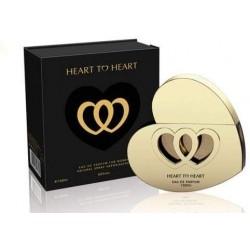 Heart to Heart Pour Femme Eau de Parfum spray 100 ML