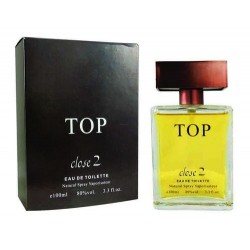 Top For man Eau De Parfum 100 ML - Close 2