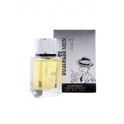 Business For man Eau De Parfum 100 ML - Close 2