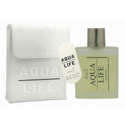 Aqua Life For man Eau De Parfum 100 ML - Close 2