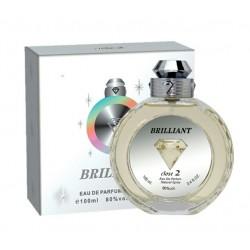Brilliant for Woman Eau De Parfum 100 ML - Close 2