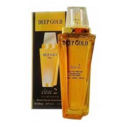 Deep Gold for Woman Eau De Parfum 100 ML - Close 2
