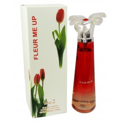 Fleur me up for Woman Eau De Parfum 100 ML - Close 2