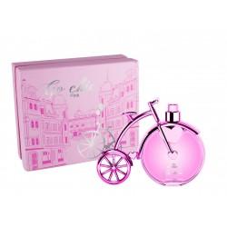 Go Chic pink Pour Femme Eau de Parfum spray 100 ML
