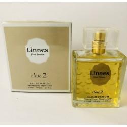 Linnes Pour Femme Eau De Parfum 100 ML - Close 2