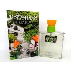 Paradis Femme Eau De Toilette Spray 100 ML