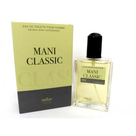 Mani Classic Homme Eau De Toilette Spray 100 ML