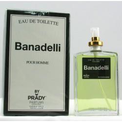 Banadelli Pour Homme Eau De Toilette Spray 100 ML