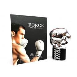 Force Silver Pour Homme Eau de Parfum spray 100 ML