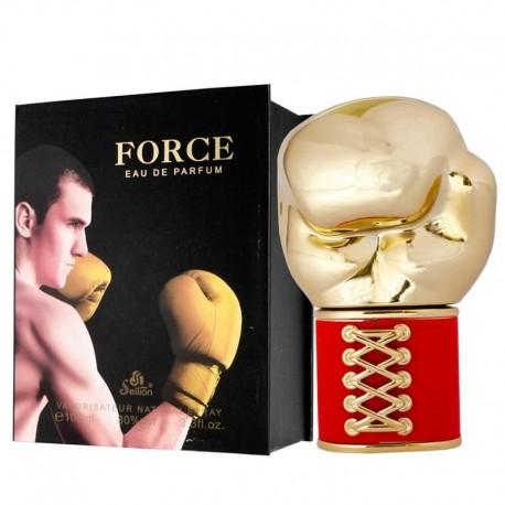 Force Gold Pour Homme Eau de Parfum spray 100 ML
