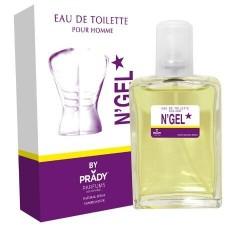 N´gel Pour Homme Eau De Toilette Spray 100 ML