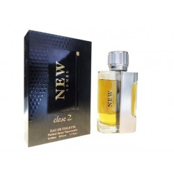 New Sense For man Eau De Parfum 100 ML - Close 2