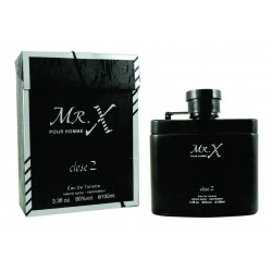 Mr. X For man Eau De Parfum 100 ML - Close 2