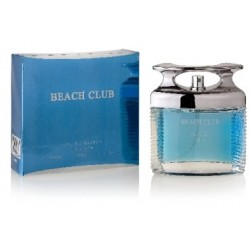 Beach Club For man Eau De Parfum 100 ML - Close 2