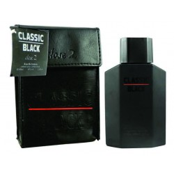 Classic Black For man Eau De Parfum 100 ML - Close 2