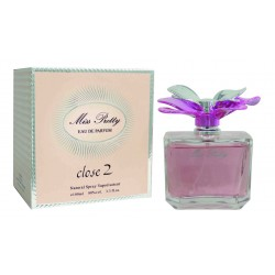 Miss Pretty Pour Femme Eau De Parfum 100 ML - Close 2