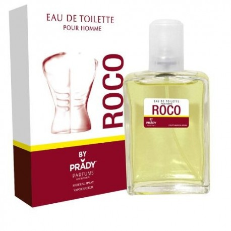 Roco Pour Homme Eau De Toilette Spray 100 ML