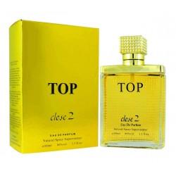 Top 2 Pour Femme Eau De Parfum 100 ML - Close 2