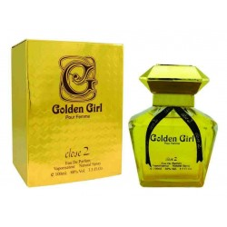 Golden Girl Pour Femme Eau De Parfum 100 ML - Close 2