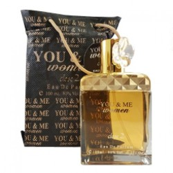You & Me For women Eau De Parfum 100 ML - Close 2