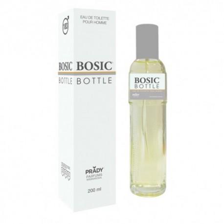 Bosic Bottle Eau de Toilette Spray 200 ml