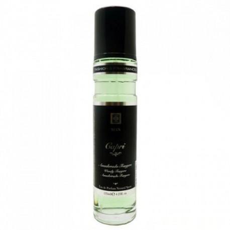 Fashion & Fragrances Man CAPRI EDP Spray 125 ML