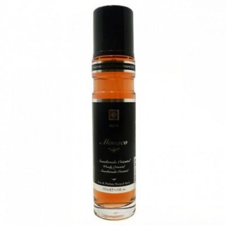 Fashion & Fragrances Man MONACO EDP Spray 125 ML