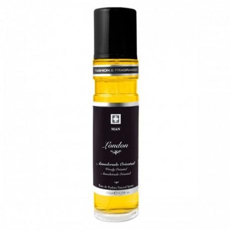 Fashion & Fragrances Man Nº11 LONDON EDP Spray 125 ML