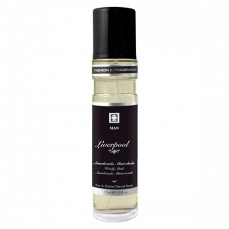 Fashion & Fragrances Man Nº15 MONTREAL (antes LIVERPOOL) 125 ml