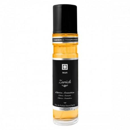 Fashion & Fragrances Man Nº23 ZURICH EDP Spray 125 ML
