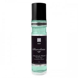 Fashion & Fragrances Man Nº3 BARCELONA EDP Spray 125 ML