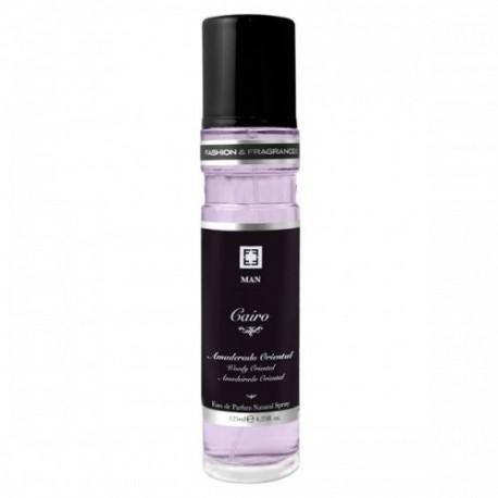 Fashion & Fragrances Man Nº39 CAIRO EDP Spray 125 ML